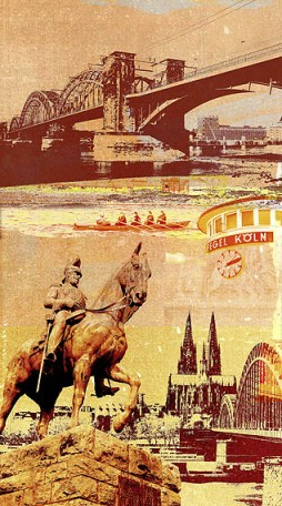 Gery Luger - Cologne 10
